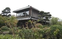 国登録有形文化財 赤松館