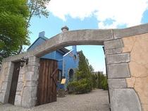 Symbol Gate