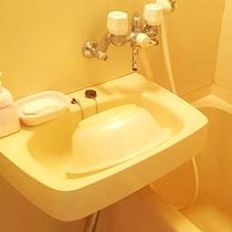 お風呂とトイレは別です!