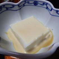 *【夕食一例】素材の本来の味を大切にしています。