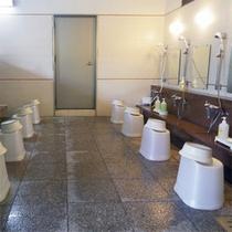 *【大浴場】ファミリー、グループでお入り頂ける広めの造り。