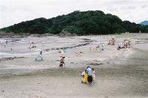 伊勢が浜海水浴場