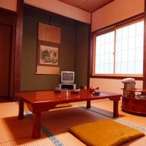 おまかせ和室のイメージ