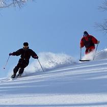 スキー〜イメージ〜