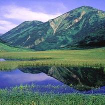 妙高周辺の大自然