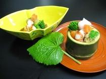和食のイメージ