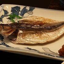 和朝食の一例1