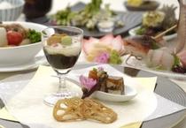 お食事処「多七」では「コース料理」もございます。 詳細はTELにて承ります。
