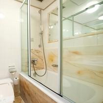 ■洋室 バスルーム■