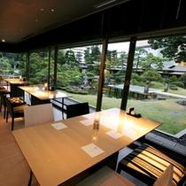 ■朝食会場 雫■