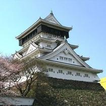 ■小倉城■