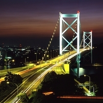 ■関門海峡■