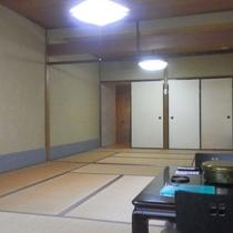 【和室】 14畳間 ③