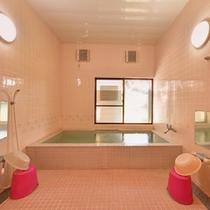 *【大浴場】手足を伸ばしてゆっくりとお寛ぎください