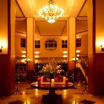 <館内施設>ようこそ、ホテルグランメール山海荘へ