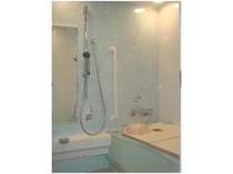 ≪お風呂≫2008年夏に改装したてホヤホヤ♪気持ちよくご利用いただけます。