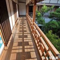 *館内一例/萩の歴史、城下町の情緒が色濃い旅館をお探しのお客様にぴったりの宿でございます。
