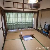 *客室一例/趣深いお部屋でのんびりお過ごし下さい。