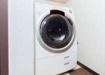 リニューアル洗濯機