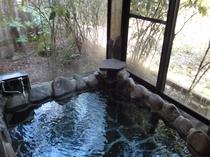 【特別室】和室8畳+6畳の2間続き 内湯付客室