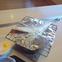 *【朝食例】好みの焼き加減でどうぞ!