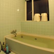 *【お風呂】男女1箇所づつ貸切風呂がございます(温泉ではありません)