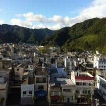 山側からの景色4