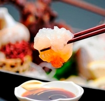 もう食べるしかない。九州秋の味覚伊勢海老♪