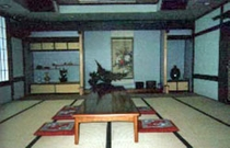 食堂(宴会場)