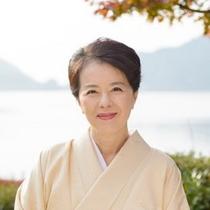 女将 石田洋子