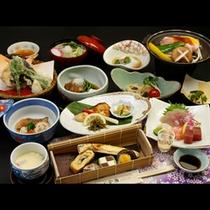 【花の舞-hana】お料理例