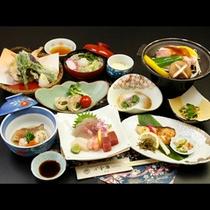 【風の舞-kaze】お料理例