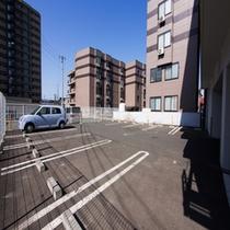 P1 駐車場