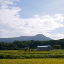 【青森の風景】