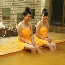 *【温泉】白神山地で宿泊できる貴重な天然温泉をご満喫下さい。