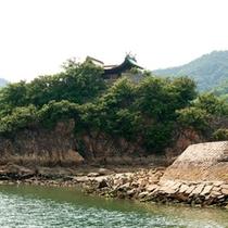 *周辺観光:淀媛神社