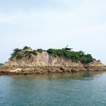 *周辺観光:弁天島