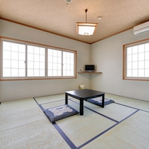 *【ペットOK】和室6〜8畳(客室一例)/大切な家族の一員、ペットも一緒にお泊りできます!
