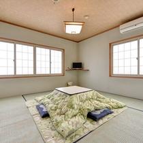 *和室6畳(客室一例)/一人旅やカップルにオススメ!足を伸ばしてのんびりとお寛ぎ下さい。