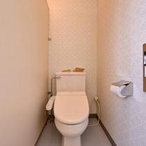 *お手洗い/ご宿泊のお客様専用。ご自由にご使用ください。