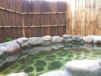新露天風呂