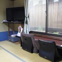 【旧館和室♪3】