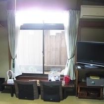 【旧館和室♪1】