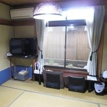 【旧館和室♪2】