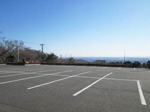 【無料駐車場♪】ここからも絶景3