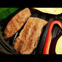 *もみじイチオシ!雫石牛肉(黒毛和牛)の焼肉♪