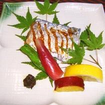 ≪太刀魚≫