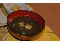 お夕食スープ