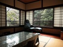 和室14畳窓際◆さくら◆