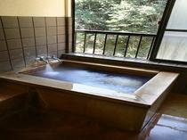 和室12畳の内風呂温泉